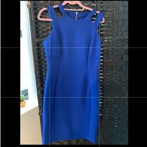 GORGEOUS NWT Calvin Klein Dress sz. 10